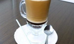 Кофе латте как в Старбаксе