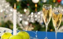 Что можно подать вкусного к новогоднему столу?