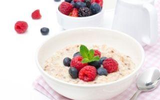Молочные каши – как вкусно приготовить