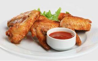 Как приготовить куриные крылышки вкусно   в духовке и мультиварке