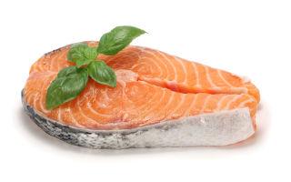 Как приготовить красную рыбу на сковороде | в духовке | засолить