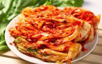 Кимчи по корейски | польза и вред