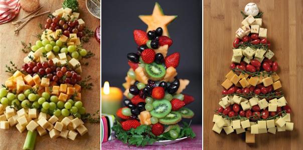 Блюда к новогоднему столу рецепт с фото
